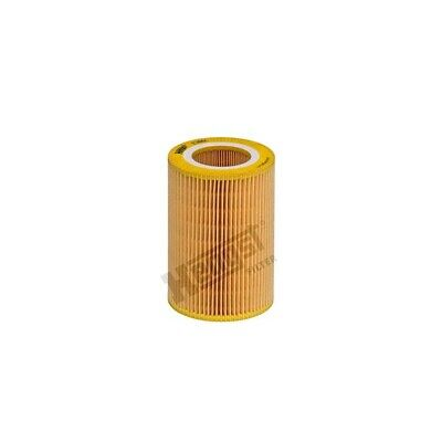 Hengst Luftfilter Smart Cabrio City-Coupe Fortwo