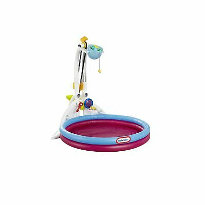1379721-Little Tikes Fun zone Drop zone