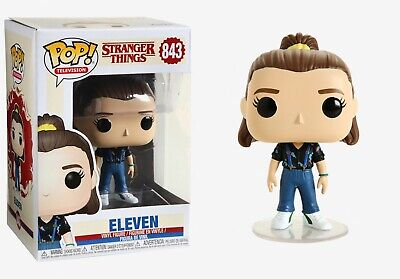 Funko Pop Television: Stranger Things - Eleven Vinyl Figure #40954