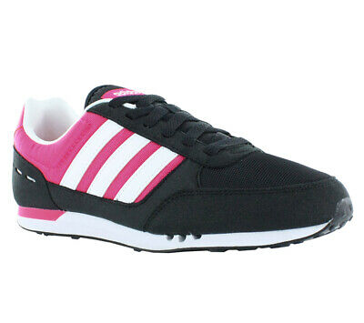 DAMEN SCHUHE SNEAKERS Adidas City Racer [Bb9809] EUR 32,50