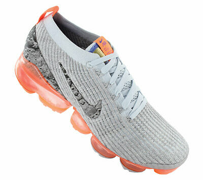 NEW Nike Air VaporMax Flyknit 3 AJ6900-001 Men´s Shoes Trainers Sneakers SALE