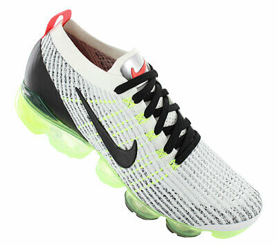NEW Nike Air VaporMax Flyknit 3 AJ6900-100 Men´s Shoes Trainers Sneakers SALE