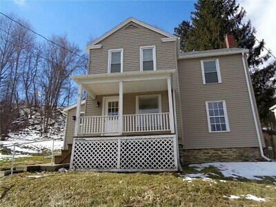3 BED Detached House Hornell NY, USA - Immaculate condition having recent recon.