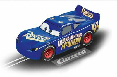 Carrera 1/32 Evolution Disney∙Pixar Cars - Fabulous Lightning McQueen # 27585
