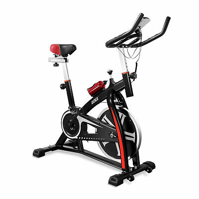 Pro fitness Stationary Exercise Cardio Indoor 40lbs Flywheel Cycling Bike