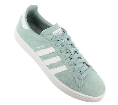 NEUF ADIDAS CAMPUS Leather BZ0082 Hommes Baskets Chaussures
