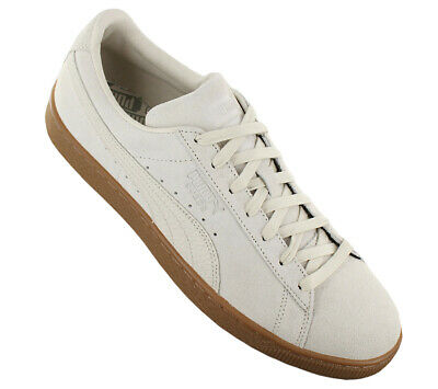 NEUF PUMA SUEDE Classic Natural Warmth 363869 02 Hommes