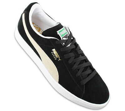 NEUF PUMA SUEDE Classic+ 363242 19 Hommes Baskets Chaussures