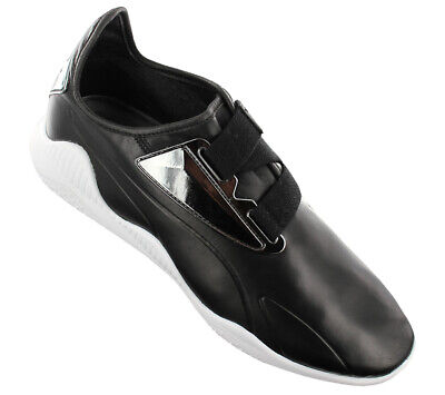 NEUF PUMA MOSTRO Milano MLN Leather 363449 01 Hommes Baskets Chaussures Sneaker