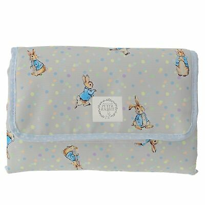 Beatrix Potter A29580 Peter Rabbit Baby Collection Changing Mat
