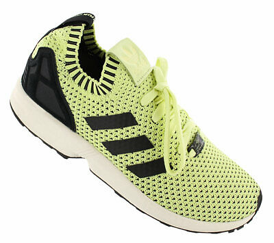 ADIDAS TRAINERS ZX Flux Superstars Mens And Womens Adidas
