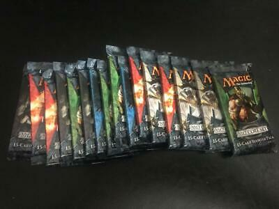 2012 Core Set Booster Pack Lot of 12 Sealed Packs Magic the Gathering MTG