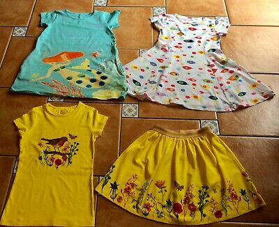 MustSee Three SuperCute Outfits '* Room Seven 2Piece * Oilily Two Dresses 10yr