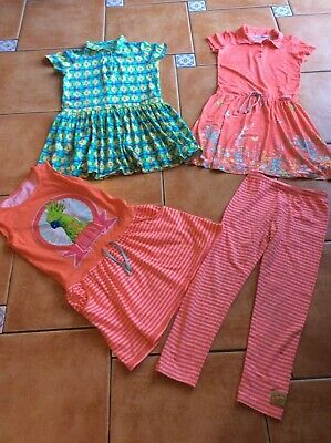 MustSee Designer Supercute * Oilily * Three Eye-catching Summer Outfits 8yr