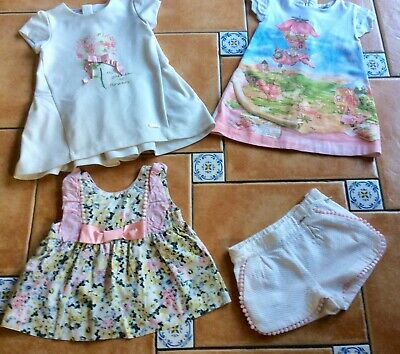 MustSee Designer Outfits * Miranda * Cute 2Piece * Mayoral * Two Dresses * 2yr