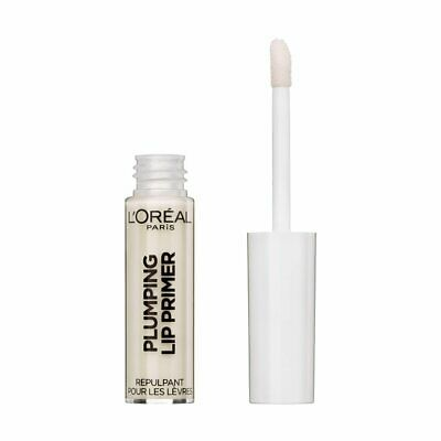 Loreal Plumping Lip Boosting Lips Primer Full Size 5.9ml