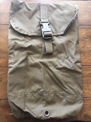New Eagle Industries USMC ILBE FILBE Hydration Pouch Coyote FSBE CIF TACTICAL
