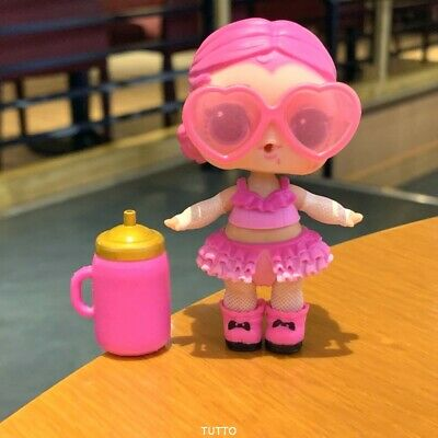 Lol Surprise Countess Under Wraps Series 4 doll dress as Picture TOY GIFT