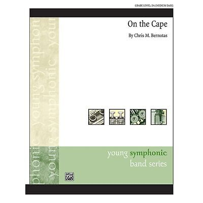 On the Cape - By Chris M. Bernotas