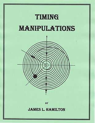 Timing Manipulations - *How to PDF*