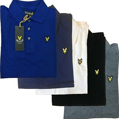 ***Lyle and Scott short Sleeve Polo***