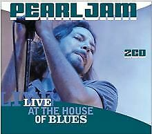 Live at the House of Blues von Pearl Jam | CD | Zustand sehr gut