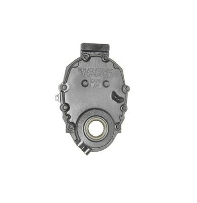 Volvo Penta 3862263 Timing Gear Cover Composite with Crankshaft Position Sensor
