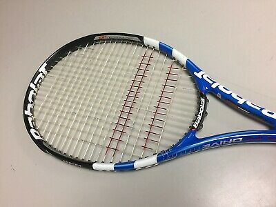 BABOLAT PURE DRIVE Andy Roddick New Old Stock Graphite Racquet 4-5/8