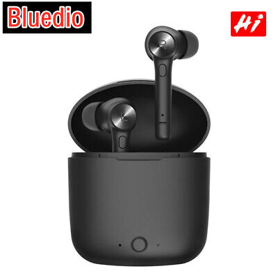 Bluedio Hi wireless bluetooth earphone for phone stereo sport earbuds headset A+