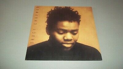 Tracy Chapman - Tracy Chapman -  Lp - Made In Germany