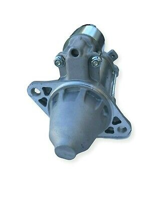 Starter NEW Subaru Outback 2.5L 2008 2009 2010 2011 2012 Automatic 19073