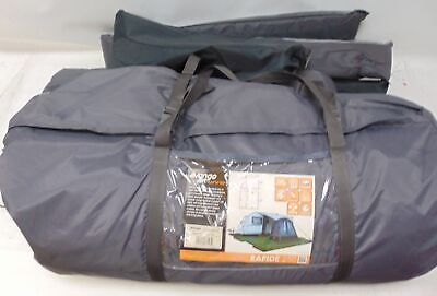 VANGO Inflatable Air Caravan Awning Rapide 250 Air (2016) Model With Bag - G27