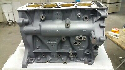 Audi A3 A4 VW Golf Passat Scirosso 2.0 TFSi CCZB CDNB RECON ENGINE BLOCK (05-18)