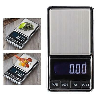 High Precision 200g0.01 Jewelry Scales Electronic Digital Pocket Blance Portable