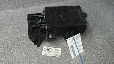 Fuse Box Engine New Style Right Hand Kick Panel Fits 04 FORD F150 PICKUP 426944
