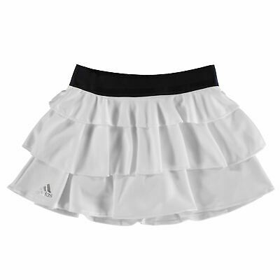 adidas Frill Skirt Youngster Girls Performance Lightweight ClimaCool Stretch