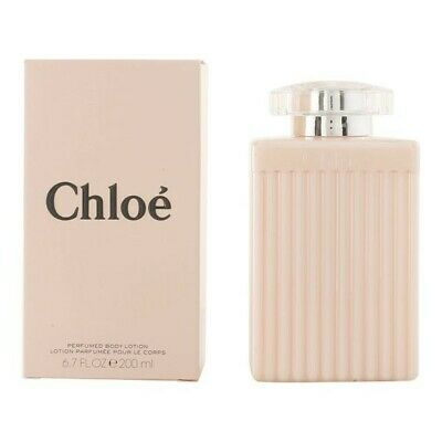 Vochtinbrengende Lotion Signature Chloe (200 ml)