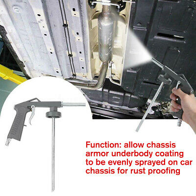 UNDERCOATING GUN RUST Proofing Gun for
