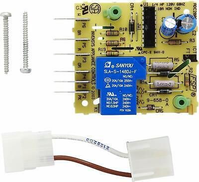 Whirlpool 4388931 Defrost Timer