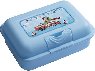 Haba Lunchbox Fleet Speedster 300403