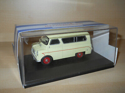 NVW003 Oxford Diecast 1:148 Scale Fjord Blue /& Arcona White VW Minibus N Gauge