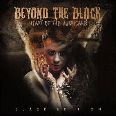 Heart Of The Hurricane (Black Edition) von Beyond The Black (Musik) NEU