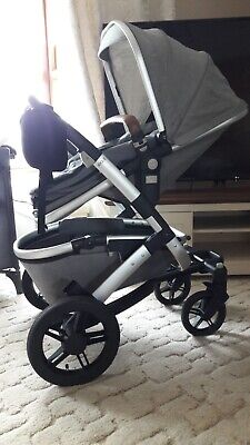 joolz travel system