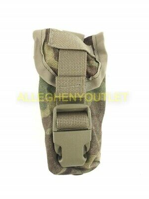 US Military Army MOLLE OCP / Multicam FLASHBANG GRENADE POUCH Ammo Pouch NEW