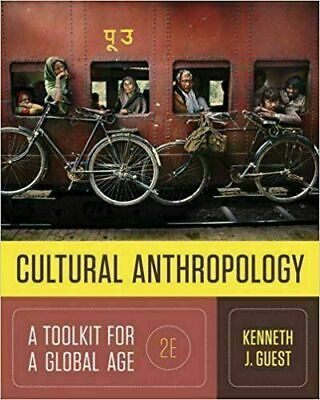 [P.D.F] Cultural Anthropology A Toolkit for a Global Age Second Edition by Kenn