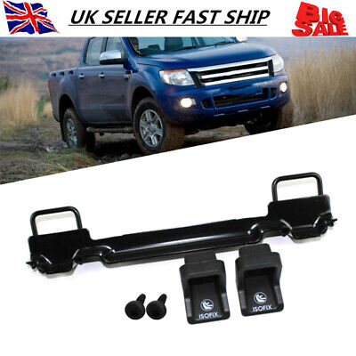 For Ford Focus Mondeo Fusion Ranger MK2/3 Britax Child Seat Isofix Mounting Kit