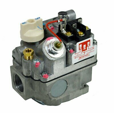 Combination Safety valve replacement FRYMASTER 807-0115 807-0306 8100014 NAT