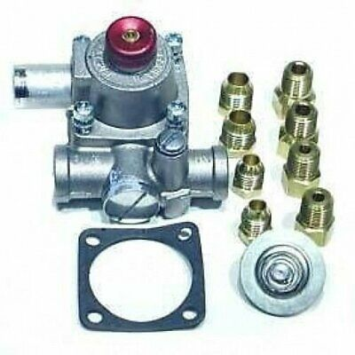 ROBERTSHAW TS REPLACEMENT MAGNET HEAD KITS TSJ for GARLAND VULCAN FRANKLIN CHEF