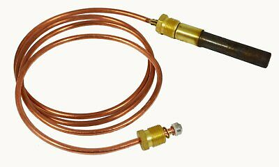 "Robertshaw 1951-536 Replacement Coaxial Thermopile, 36"" 250-750 Mv For"