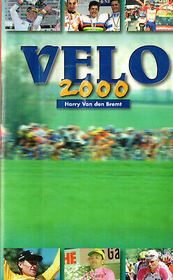 Wielrennen - Cyclisme  - Ciclismo - Tour De France - Velo Jacobs 2000